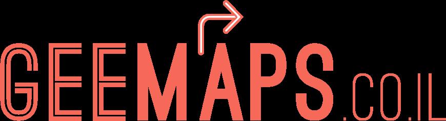 Geemaps - צילום עסקים ג׳ימפס